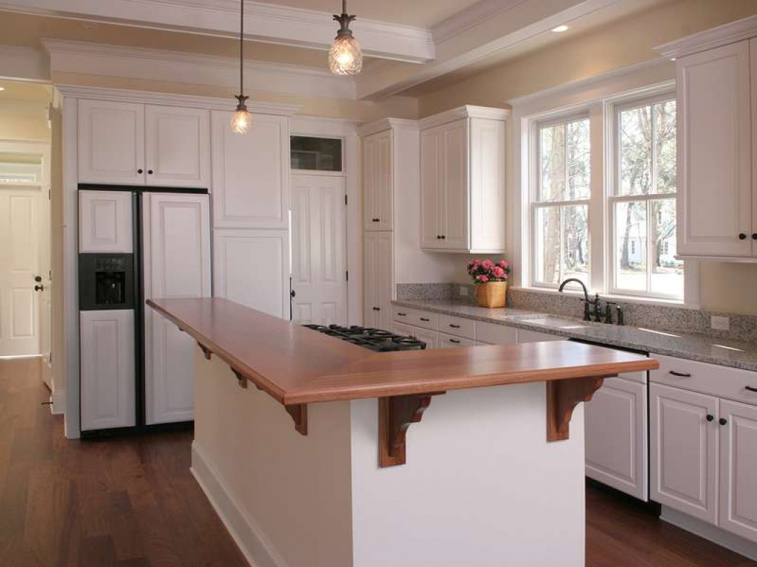 Reach Out to Our Chesterfield & Eureka, MO Kitchen Remodelers Today