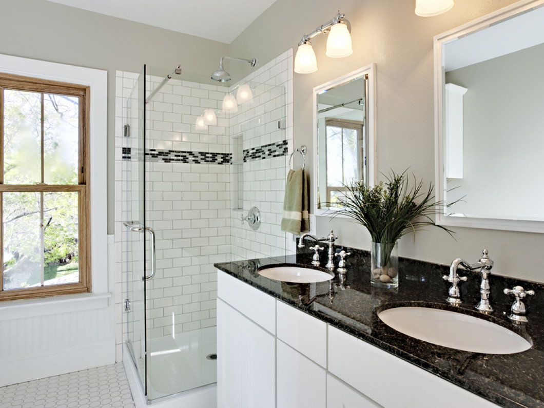 Bathroom Remodeling Services Chesterfield MO Apollo Enterprises Inc - Bathroom in a day