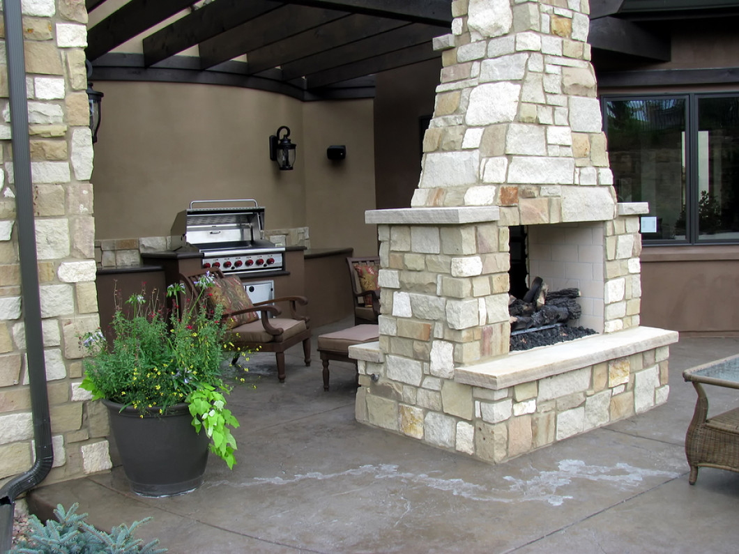 Do You Need An Outdoor Space Remodel?