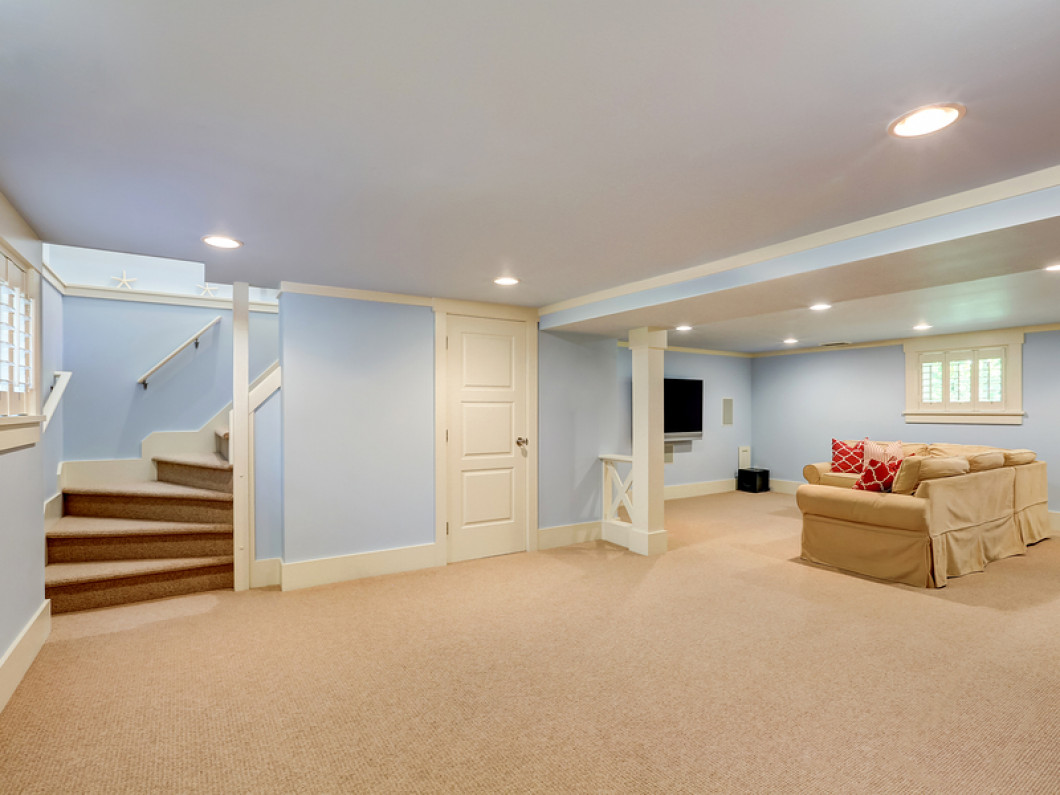 A Basement Remodel Can Help You Get The Most Out Of Your Space